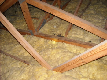 Even More Attic Insulation Replacement By Suburban
