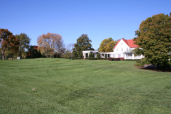 Golf Course Grounds 22