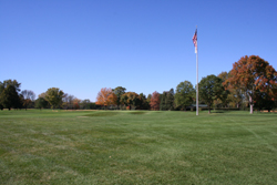 Golf Course Grounds 21