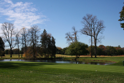 Golf Course Grounds 16