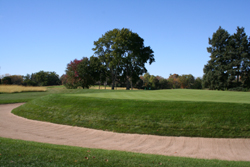 Golf Course Grounds 15