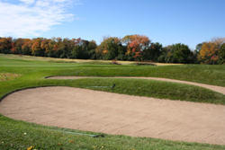 Golf Course Grounds 14