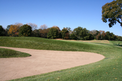 Golf Course Grounds 13