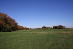 Golf COurse Grounds 12
