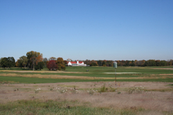Golf Course Grounds 10