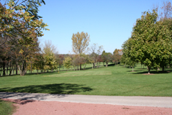 Golf COurse Grounds 6